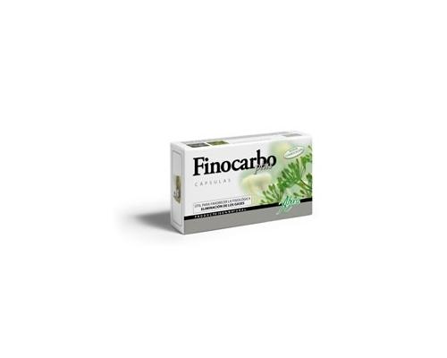 FINOCARBO PLUS - (20 CAPS )