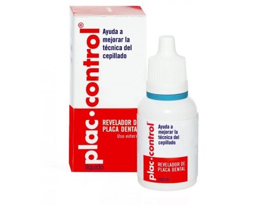 PLAC CONTROL LIQUIDO -...