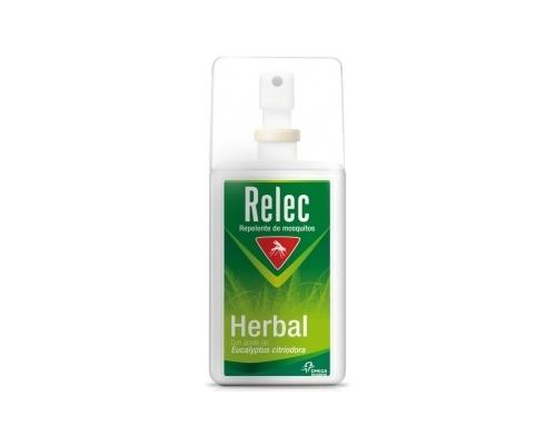 RELEC HERBAL SPRAY -...