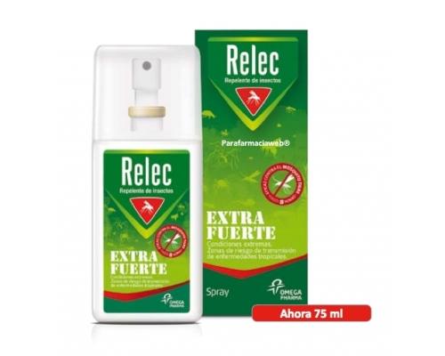 RELEC EXTRA FUERTE 50%...
