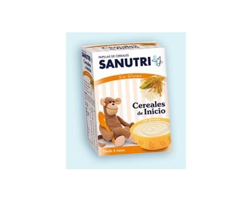 SANUTRI PAPILLA CEREALES...