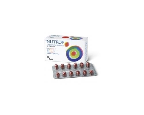 NUTROF - (36 CAPS )