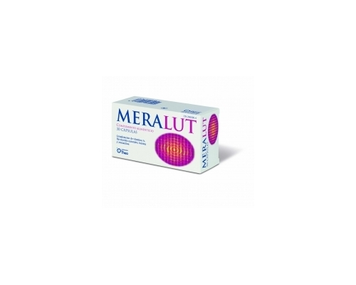 MERALUT SOLUBLE - (30 SOBRES )