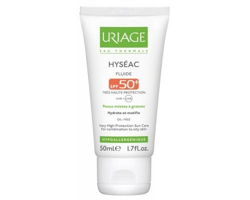 HYSEAC SOLAR SPF 50 FLUIDO...