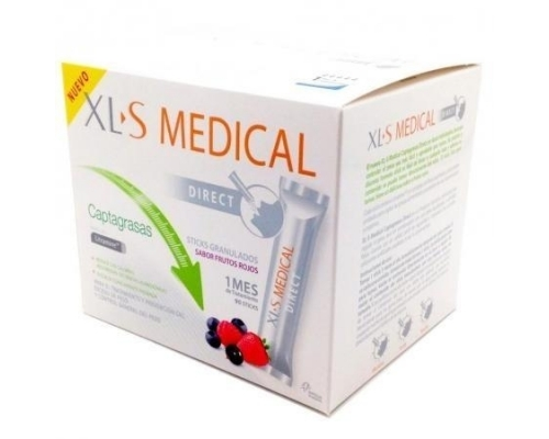 XLS MEDICAL DIRECT STICKS...