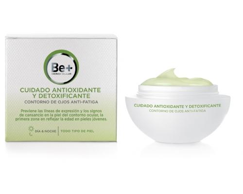 BE+ CUIDADO ANTIOXIDANTE Y...