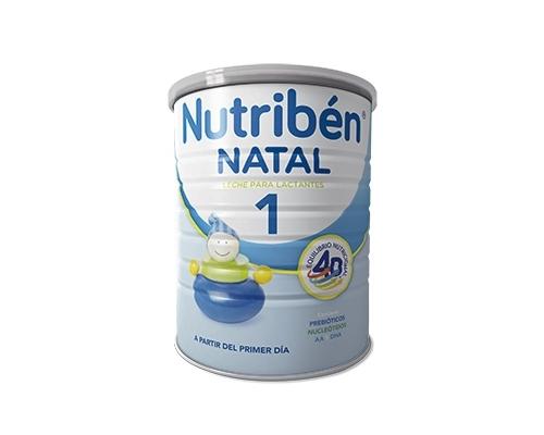 NUTRIBÉN NATAL 800 G