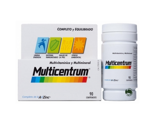 MULTICENTRUM  (90 COMP)