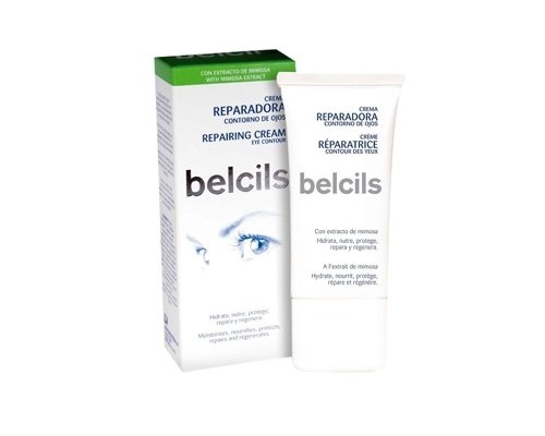 BELCILS CREMA REPARADORA...
