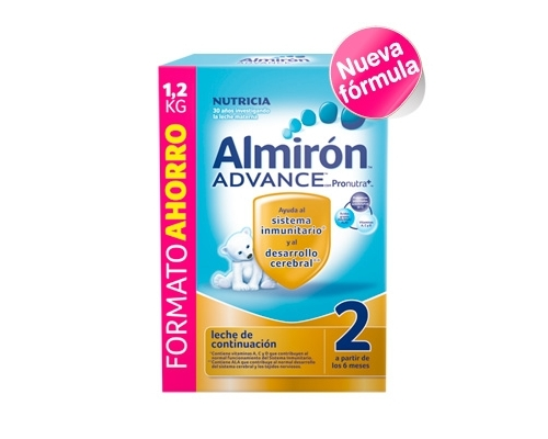 ALMIRON ADVANCE 2 - (1200 G )