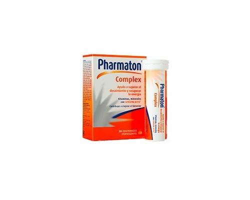 PHARMATON COMPLEX COMP -...