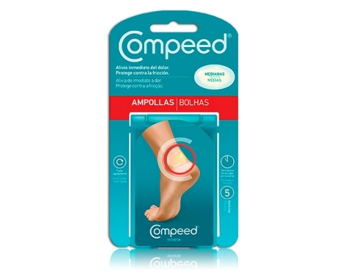 COMPEED AMPOLLAS -...