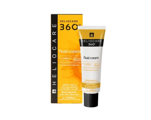 HELIOCARE FLUID CREAM 360º...