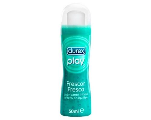 DUREX PLAY FRESCOR PLEASURE...
