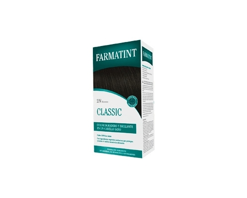 FARMATINT - (135 ML MORENO )