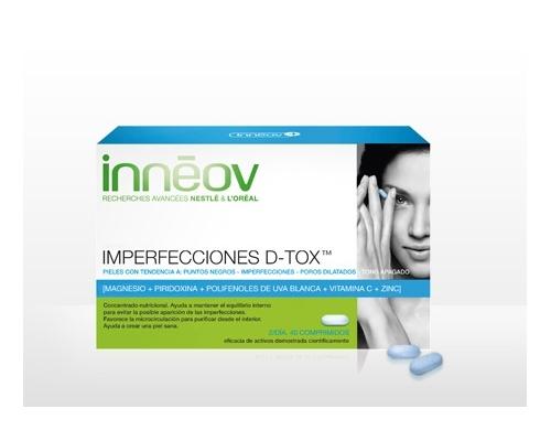 INNEOV IMPERFECCIONES D-TOX...