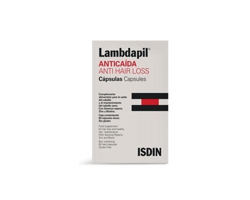 LAMBDAPIL ANTICAIDA - (60...