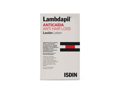 LAMBDAPIL ANTICAIDA LOCION...