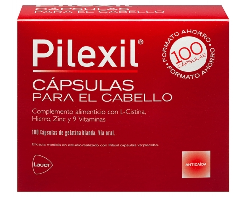 PILEXIL COMPLEMENTO...