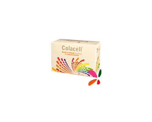COLACELL - (30 SOBRES )